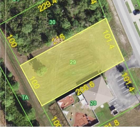 Punta Gorda, FL 33983 :: Clausen Properties, Inc.