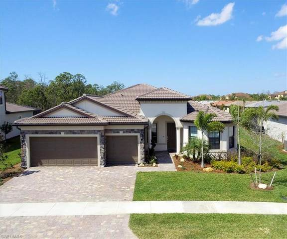 11288 Thurston Chase, Fort Myers, FL 33913 (MLS #220017596) :: RE/MAX Realty Team