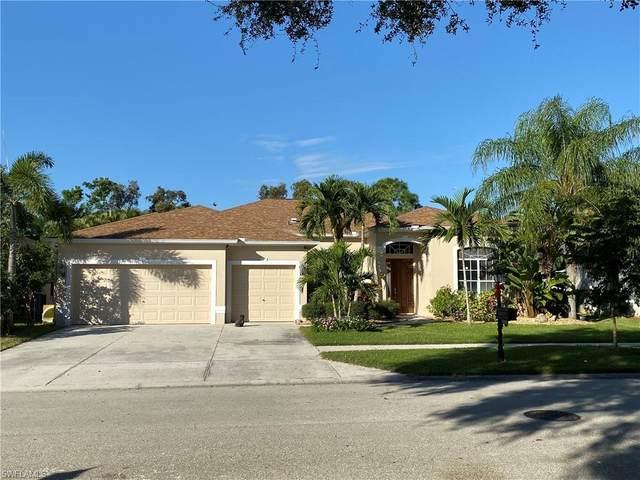 Fort Myers, FL 33967 :: The Dellatorè Real Estate Group