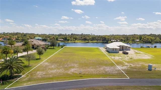 2516 Caloosa Shores Drive, Labelle, FL 33935 (MLS #220017667) :: Clausen Properties, Inc.