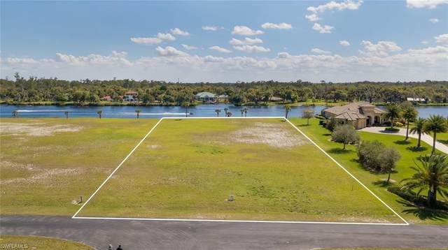2524 Caloosa Shores Drive, Labelle, FL 33935 (MLS #220017682) :: Clausen Properties, Inc.