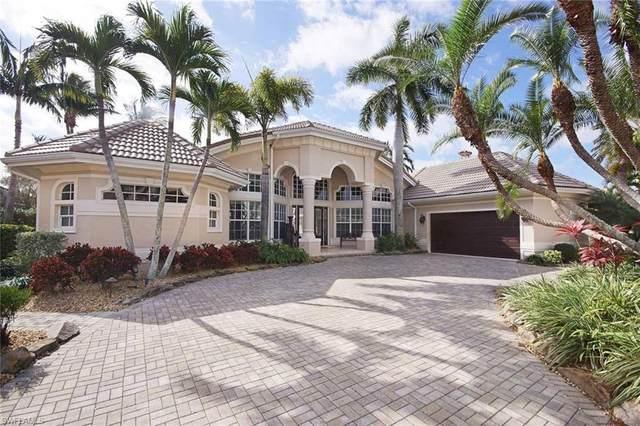 1522 Hermitage Lane, Cape Coral, FL 33914 (MLS #220017697) :: Florida Homestar Team