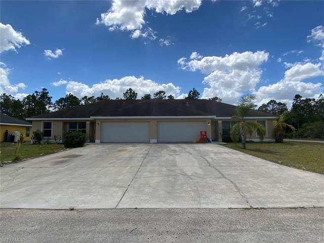 353/355 Justice Ave, Lehigh Acres, FL 33972 (MLS #220017711) :: #1 Real Estate Services
