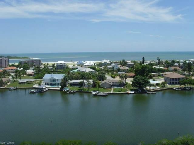 4192 Bay Beach Ln #873, Fort Myers Beach, FL 33931 (#220017756) :: Caine Premier Properties