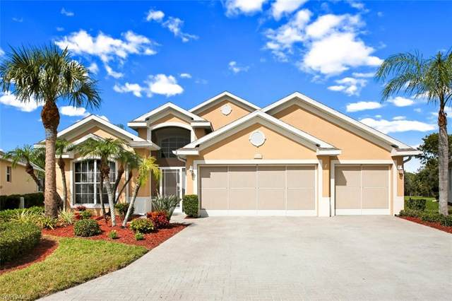 9288 Palm Island Circle, North Fort Myers, FL 33903 (MLS #220017811) :: The Naples Beach And Homes Team/MVP Realty