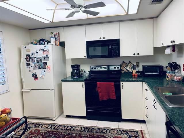11570 Caravel Circle 202 Build 2, Fort Myers, FL 33908 (MLS #220017823) :: Clausen Properties, Inc.
