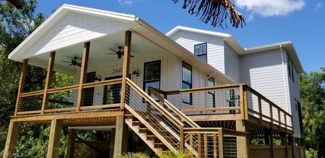 2441 Shop Road, Sanibel, FL 33957 (#220017836) :: Caine Premier Properties