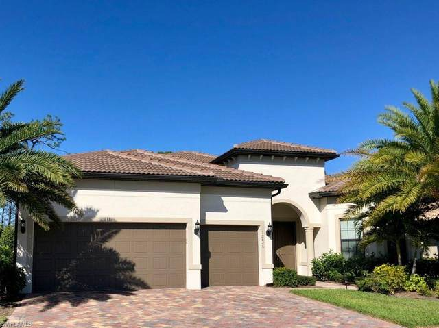 12826 Chadsford Cir, Fort Myers, FL 33913 (MLS #220017838) :: RE/MAX Realty Team