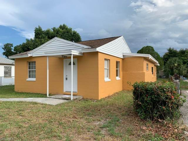 3110 Market Street, Fort Myers, FL 33916 (MLS #220017938) :: RE/MAX Realty Group