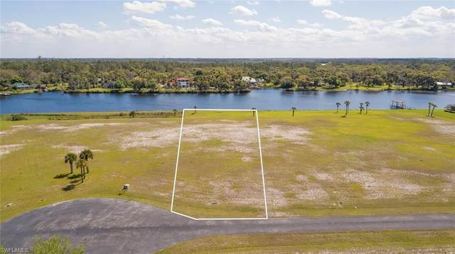 2532 Caloosa Shores Drive, Labelle, FL 33935 (MLS #220018000) :: Clausen Properties, Inc.