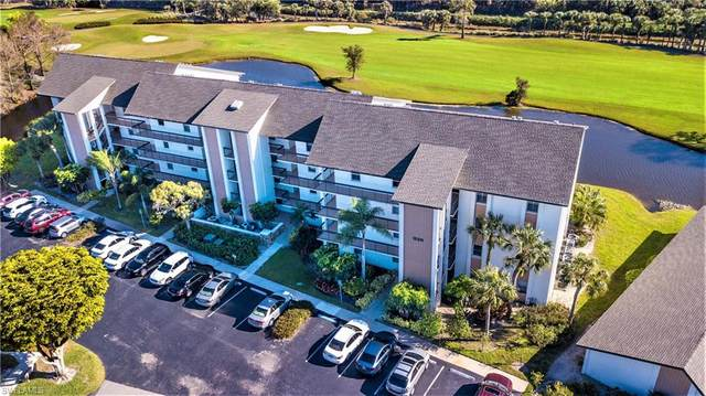 1520 Imperial Golf Course Blvd #225, Naples, FL 34110 (MLS #220018004) :: RE/MAX Realty Team