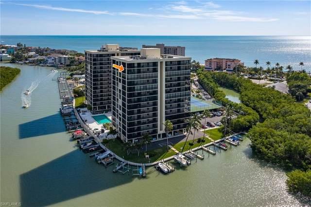 26225 Hickory Boulevard 12A, Bonita Springs, FL 34134 (#220018040) :: The Dellatorè Real Estate Group