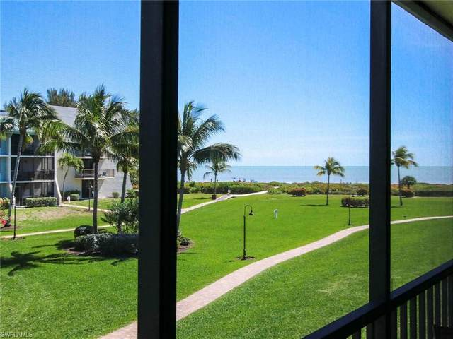 979 E Gulf Drive #192, Sanibel, FL 33957 (MLS #220018067) :: Kris Asquith's Diamond Coastal Group
