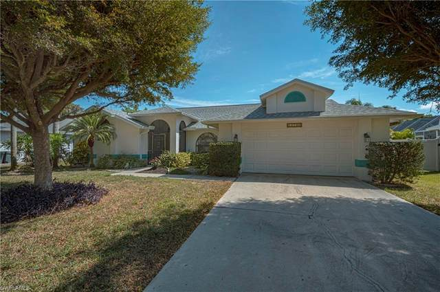 13700 Willow Bridge Dr, North Fort Myers, FL 33903 (MLS #220018201) :: RE/MAX Realty Team