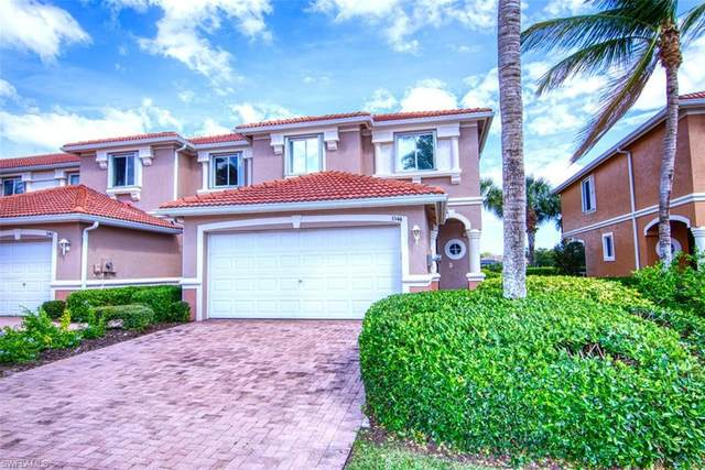 3344 Dandolo Circle, Cape Coral, FL 33909 (MLS #220018221) :: #1 Real Estate Services