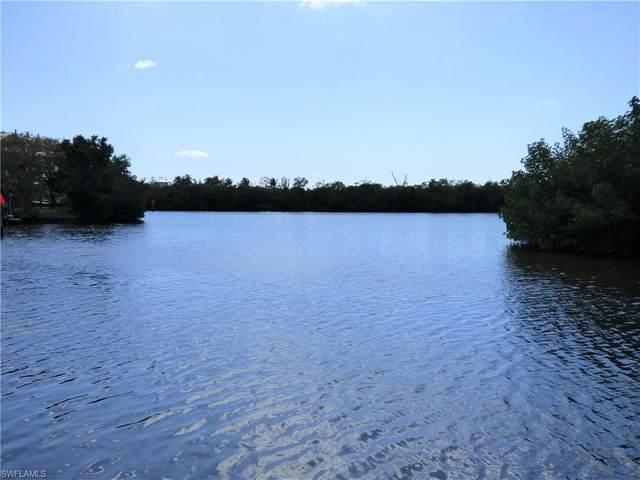 24187 Treasure Island Blvd, Punta Gorda, FL 33955 (MLS #220018253) :: RE/MAX Realty Team