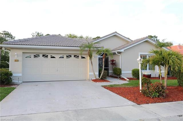 2371 Valparaiso Boulevard, North Fort Myers, FL 33917 (MLS #220018269) :: Clausen Properties, Inc.