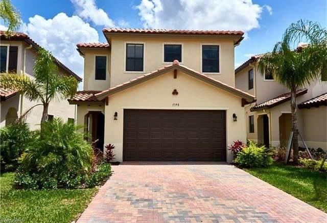 5398 Ferris Avenue, Ave Maria, FL 34142 (#220018301) :: Jason Schiering, PA