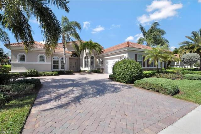 12778 Kingsmill Way, Fort Myers, FL 33913 (#220018305) :: The Dellatorè Real Estate Group
