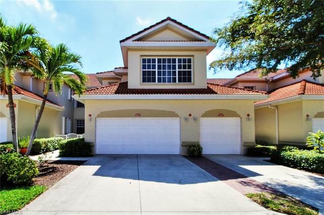 14001 W Hyde Park Drive #203, Fort Myers, FL 33912 (MLS #220018306) :: Florida Homestar Team