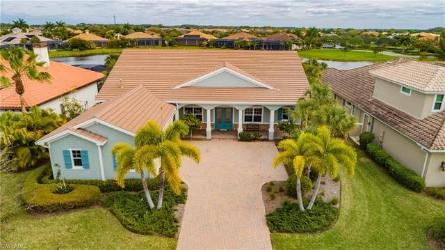 3582 Cedar Hammock View Court, Fort Myers, FL 33905 (MLS #220018310) :: Clausen Properties, Inc.