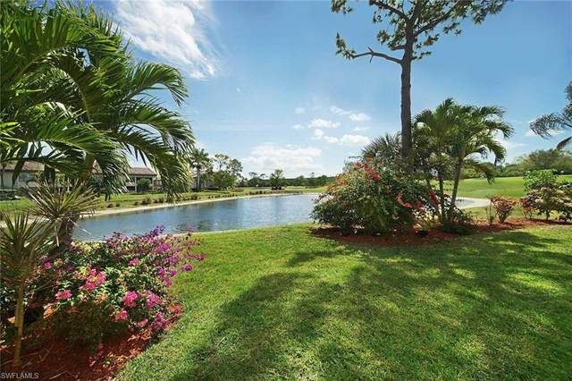 5550 Trailwinds Dr #615, Fort Myers, FL 33907 (MLS #220018443) :: Kris Asquith's Diamond Coastal Group