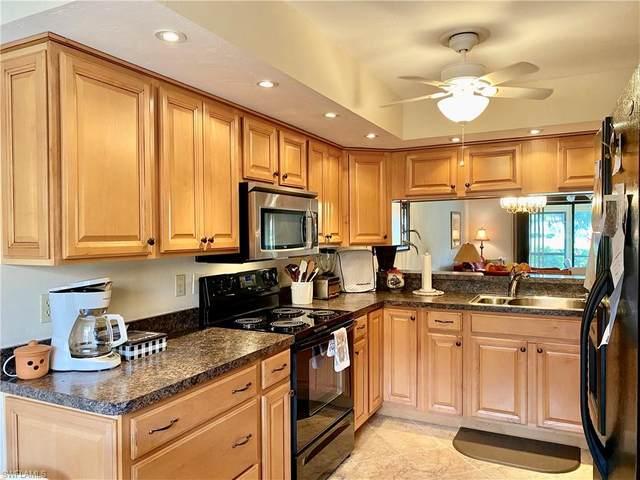 13110 Cross Creek Blvd #304, Fort Myers, FL 33912 (MLS #220018453) :: RE/MAX Realty Team