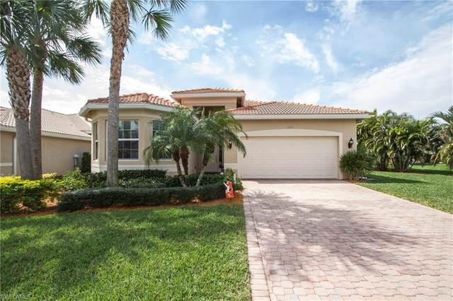 10122 Silver Maple Court, Fort Myers, FL 33913 (MLS #220018567) :: RE/MAX Realty Group