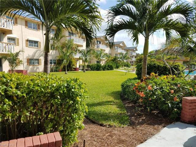 3706 Broadway #3, Fort Myers, FL 33901 (#220018609) :: Southwest Florida R.E. Group Inc