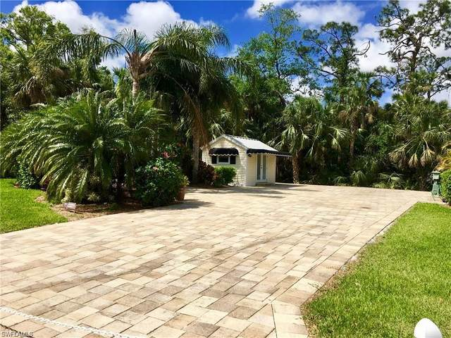 Lot 209   3024 Belle Of Myers Rd, Labelle, FL 33935 (MLS #220018669) :: RE/MAX Realty Team