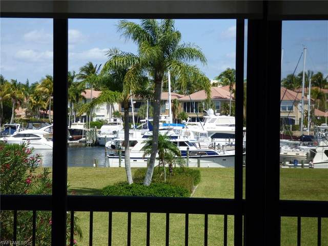3260 Southshore Drive 66B, Punta Gorda, FL 33955 (#220018691) :: The Dellatorè Real Estate Group