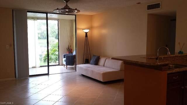 13575 Eagle Ridge Drive #1216, Fort Myers, FL 33912 (MLS #220018727) :: Team Swanbeck
