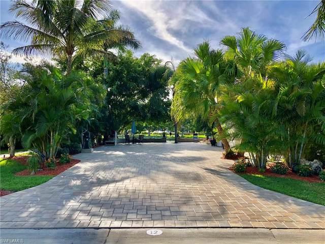 Lot 12    3031 E Riverbend Resort Blvd, Labelle, FL 33935 (MLS #220018819) :: RE/MAX Realty Team