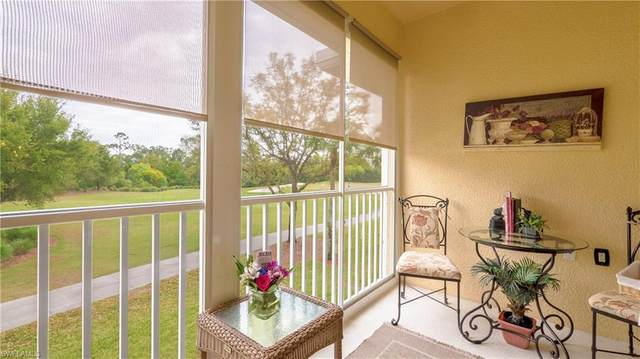 19441 Cromwell Ct #203, Fort Myers, FL 33912 (MLS #220018916) :: RE/MAX Realty Team