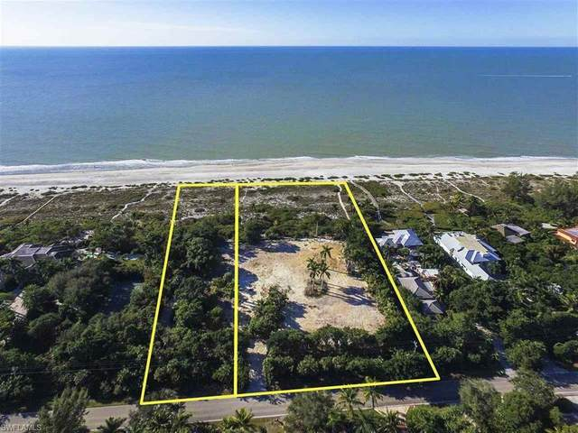 0 West Gulf Drive, Sanibel, FL 33957 (MLS #220018999) :: Clausen Properties, Inc.