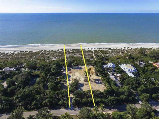 00 West Gulf Drive, Sanibel, FL 33957 (MLS #220019012) :: Clausen Properties, Inc.