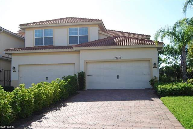 17451 Old Harmony Drive #102, Fort Myers, FL 33908 (MLS #220019013) :: Eric Grainger | Engel & Volkers