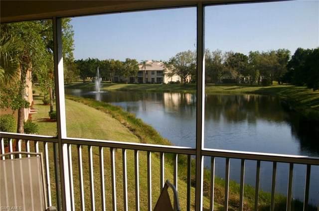 14960 Vista View Way #406, Fort Myers, FL 33919 (MLS #220019046) :: Clausen Properties, Inc.