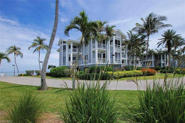 1251 S Seas Plantation Road, Captiva, FL 33924 (MLS #220019097) :: NextHome Advisors