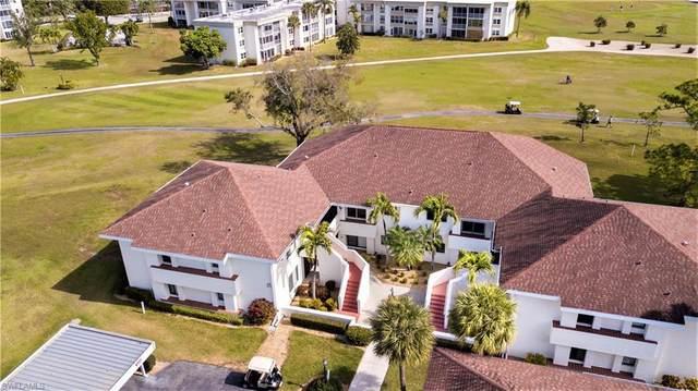 1784 Augusta Dr #102, Fort Myers, FL 33907 (MLS #220019148) :: Kris Asquith's Diamond Coastal Group