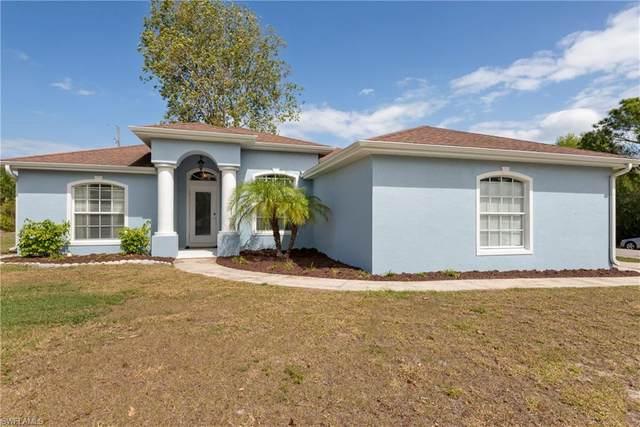13280 Foresman Blvd, Port Charlotte, FL 33981 (MLS #220019156) :: RE/MAX Realty Team