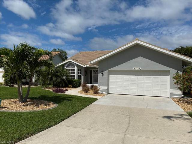 12458 Kelly Sands Way, Fort Myers, FL 33908 (#220019160) :: The Dellatorè Real Estate Group