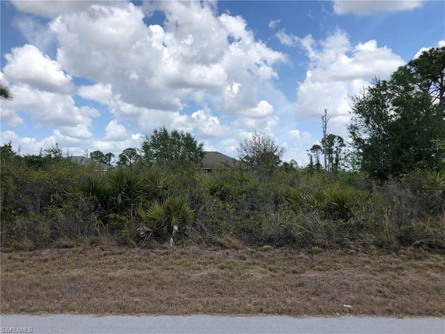 855 Cervantes Street E, Lehigh Acres, FL 33974 (MLS #220019175) :: Florida Homestar Team