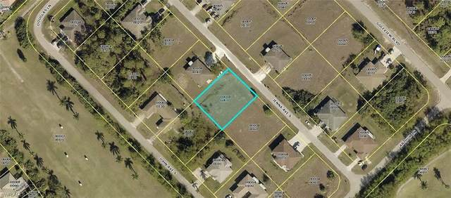 116 Jenna Ave S, Lehigh Acres, FL 33973 (MLS #220019271) :: RE/MAX Realty Team
