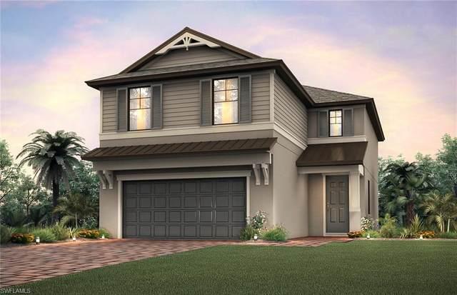 4591 Lamaida Lane, Ave Maria, FL 34142 (#220019309) :: Southwest Florida R.E. Group Inc