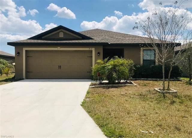 714 Center Lake St, Lehigh Acres, FL 33974 (#220019365) :: Southwest Florida R.E. Group Inc