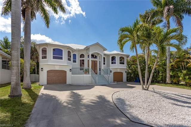21067 Saint Peters Dr, Fort Myers Beach, FL 33931 (MLS #220019424) :: Team Swanbeck