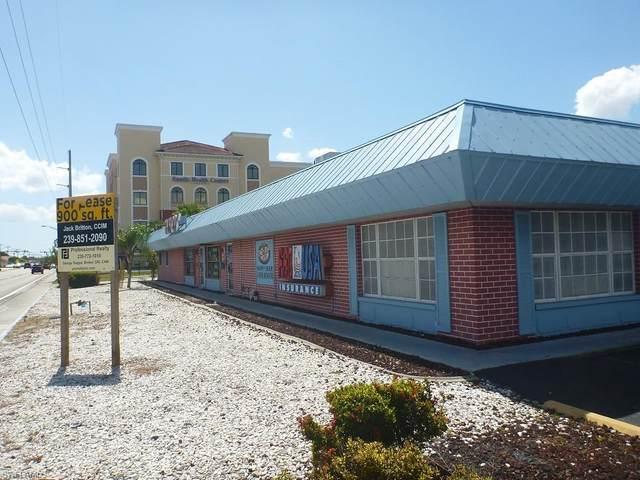 304 Del Prado Boulevard S A-D, Cape Coral, FL 33990 (MLS #220019451) :: Clausen Properties, Inc.