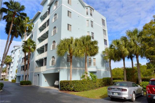 22712 Island Pines Way #302, Fort Myers Beach, FL 33931 (MLS #220019459) :: RE/MAX Realty Team