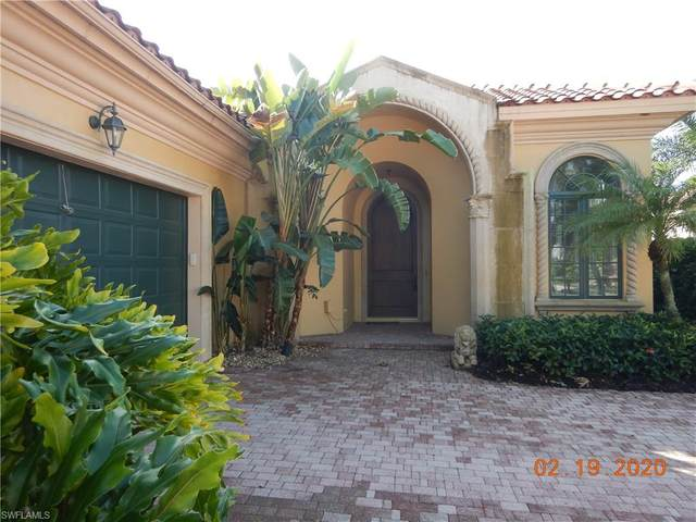 2690 Firebush Lane, Naples, FL 34105 (#220019466) :: The Michelle Thomas Team